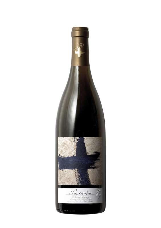 Cariñena AOP Particular blanc, Vin jeune (75 cl)