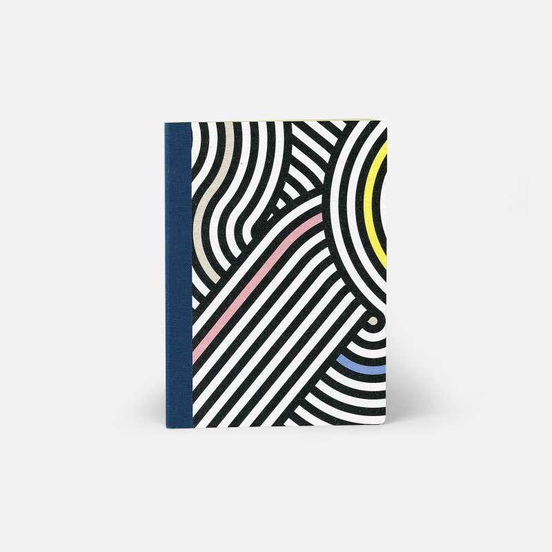 Carnet A5 Tracks, Papier Tigre