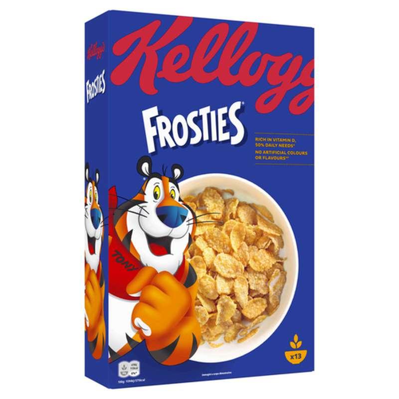 Céréales Frosties, Kellogg's (400 g)