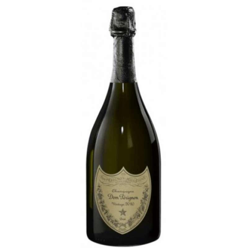 Champagne 2010, Dom Pérignon (75 cl)