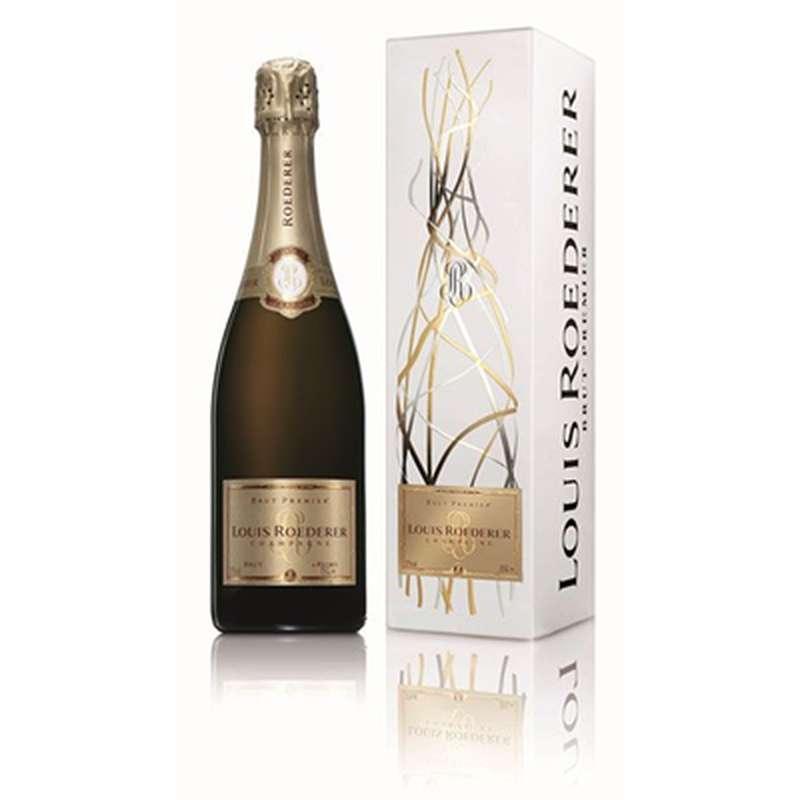 Champagne Brut Brut Premier, Louis Roederer (150 cl)