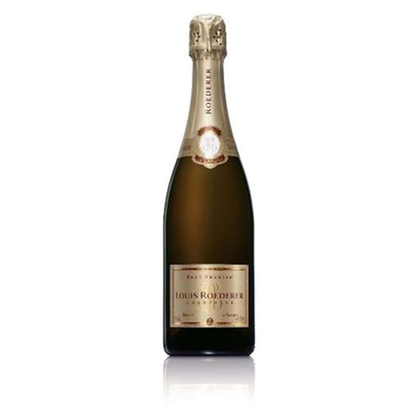 Champagne Brut Brut Premier, Louis Roederer (75 cl)