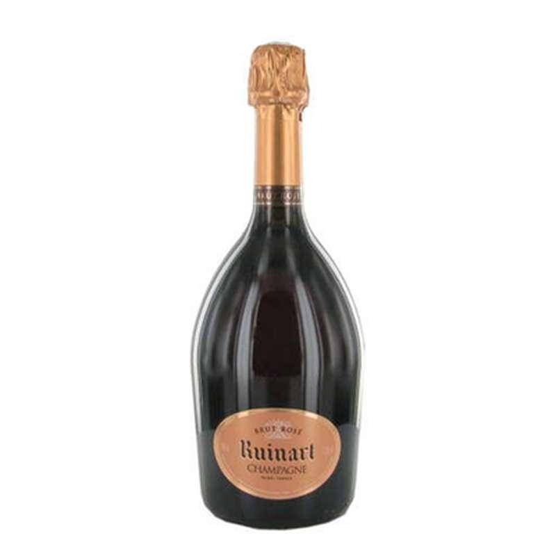 Champagne rosé, Ruinart (75 cl)