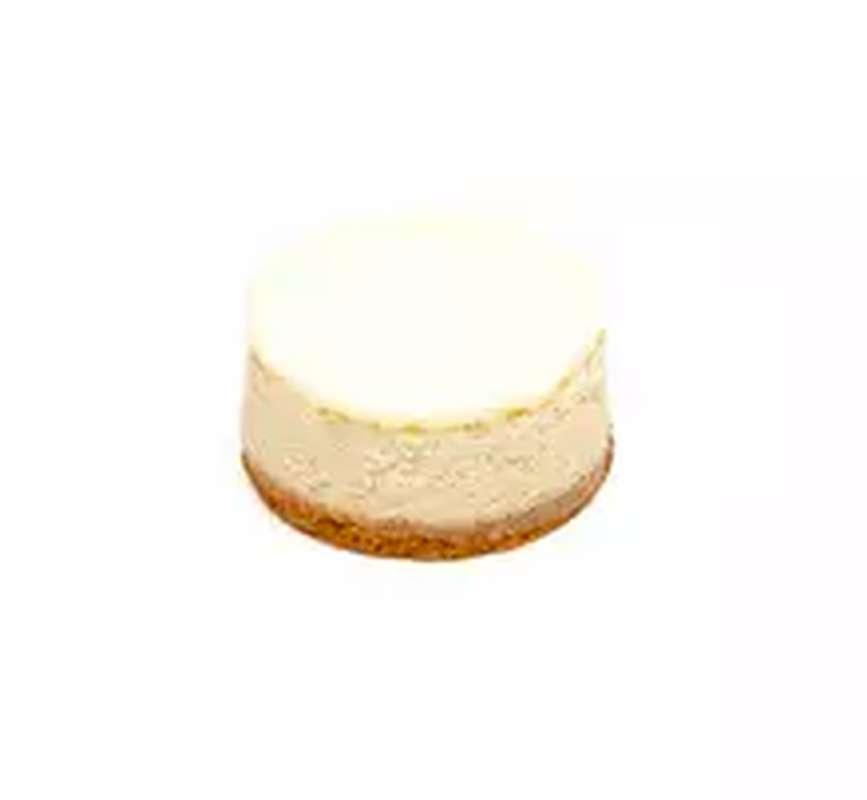 Cheesecake banane, Rachel's cake