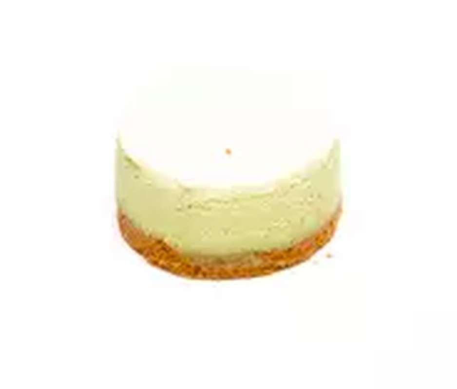 Cheesecake pistache, Rachel's cake