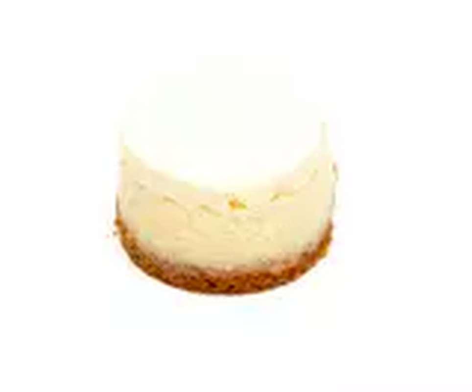 Cheesecake classique, Rachel's cake