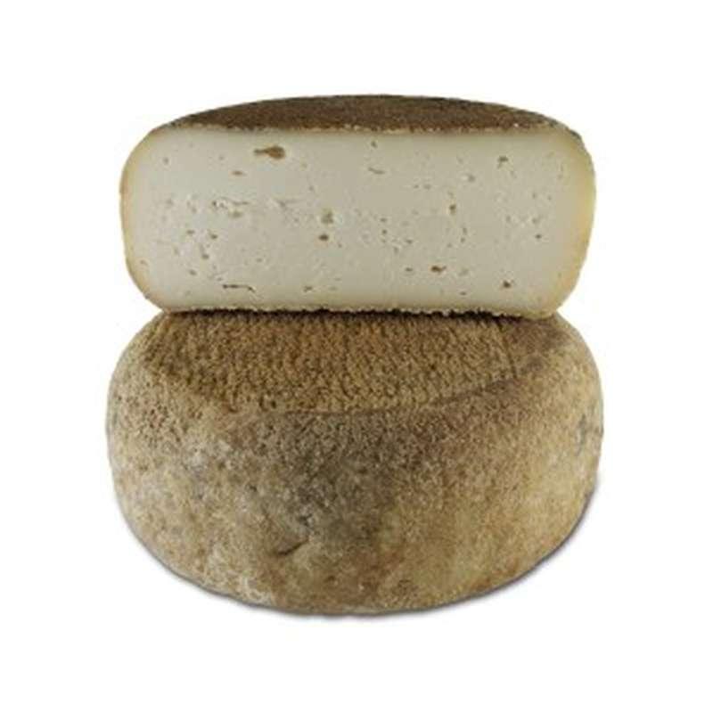 Chèvre fermier bichonné, Beillevaire (environ 150 - 200 g)