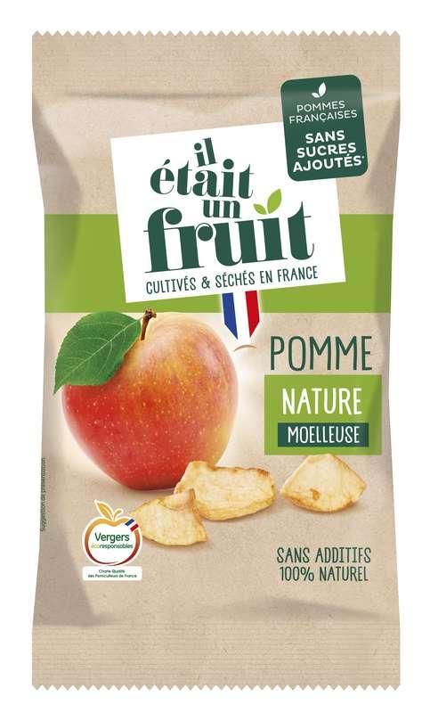 Chips de Pomme Moelleuse, Il Etait Un Fruit (80 g)