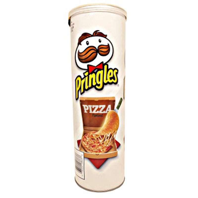 Pringles Pizza (158 g)