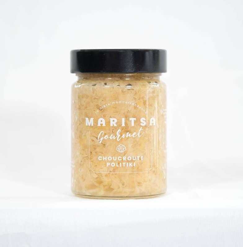 Choucroute Politiki, Maritsa (250 g)