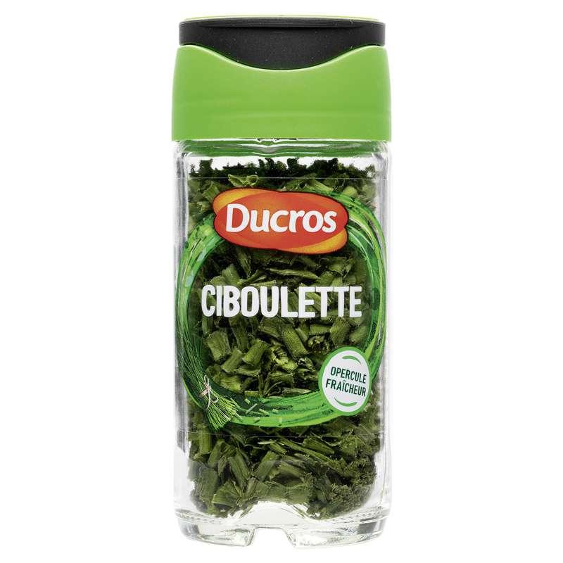 Ciboulette, Ducros (4 g)