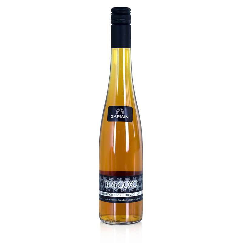 Cidre Basque des Neiges, Zapiain (50 cl)