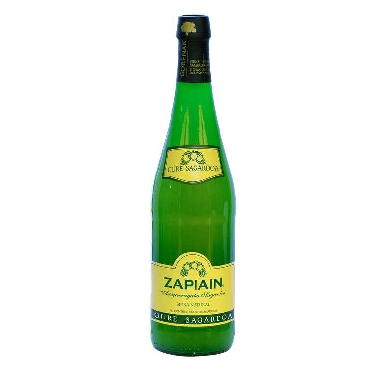 Cidre Basque, Zapiain (75 cl)