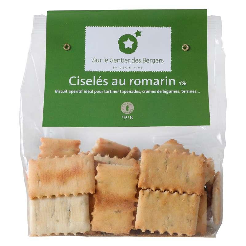 Ciselés au romarin, Sur le sentier des bergers (150 g)