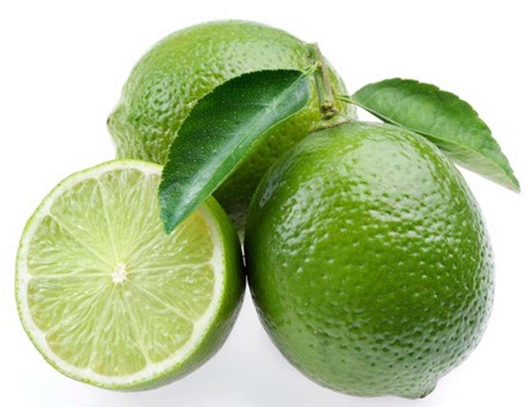 Citron vert Lime BIO, Colombie