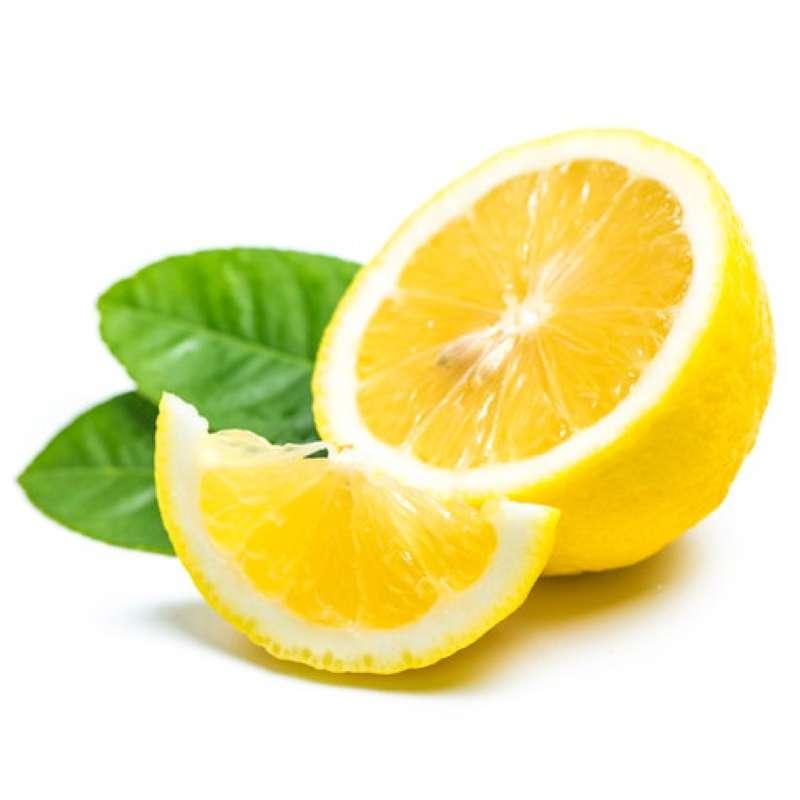 Citron jaune primofiore BIO (calibre moyen), Espagne