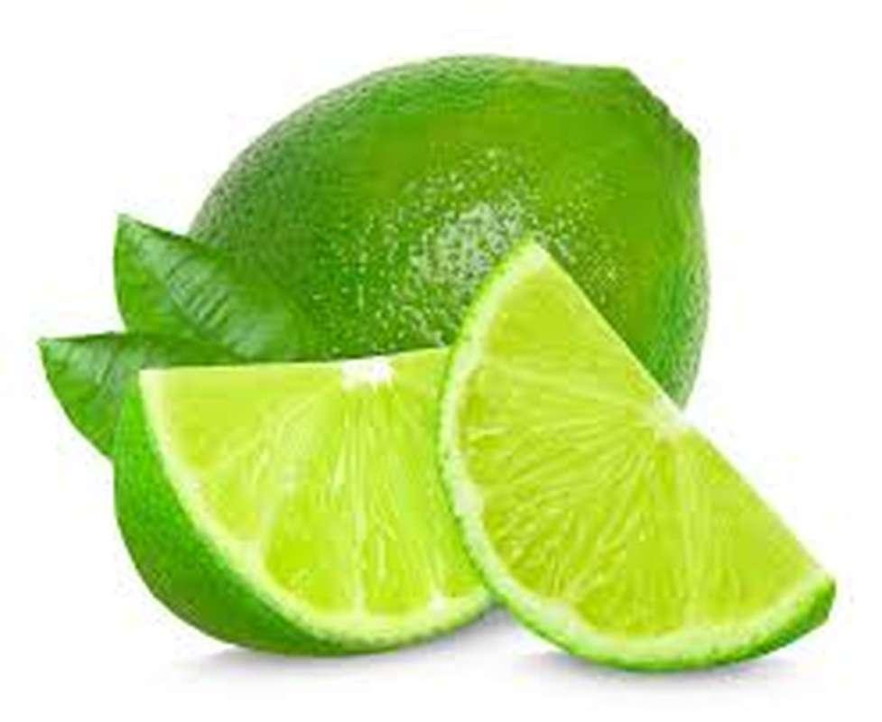 Citron vert (gros calibre), Mexique