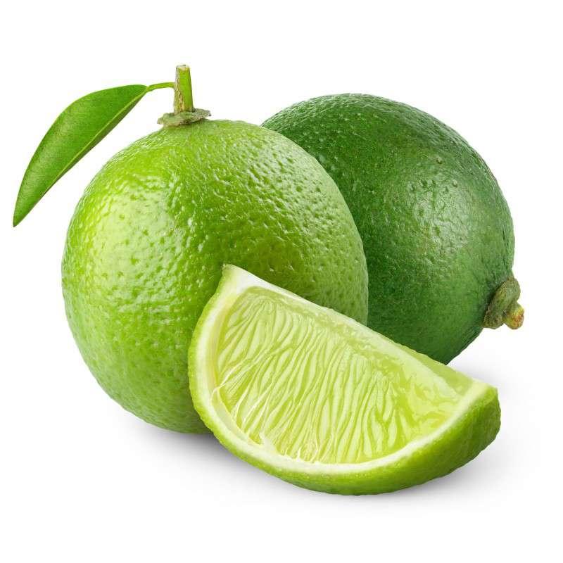 Citron vert Lime BIO (calibre moyen), Colombie