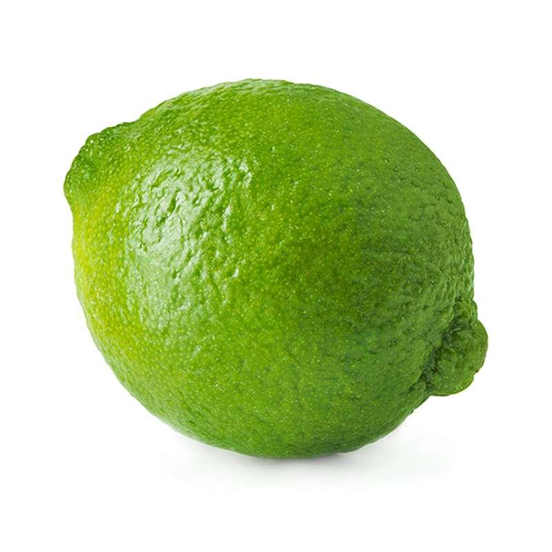 Citron vert Lime BIO (petit calibre), Espagne