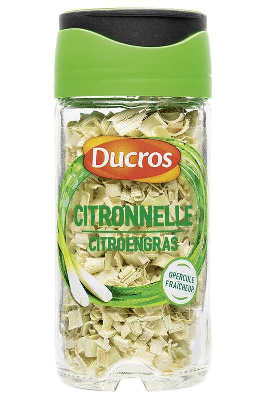 Citronnelle, Ducros (6.5 g)