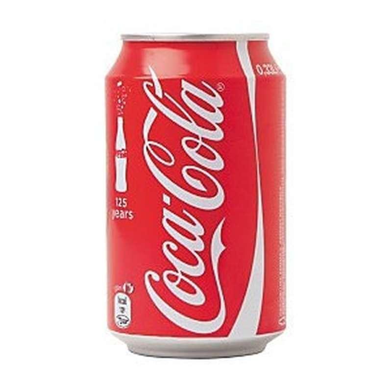 Coca-Cola (33 cl)