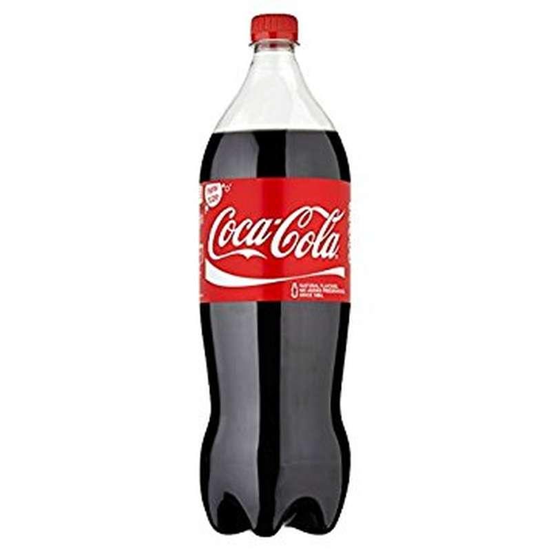 Coca-Cola (1.75 L)