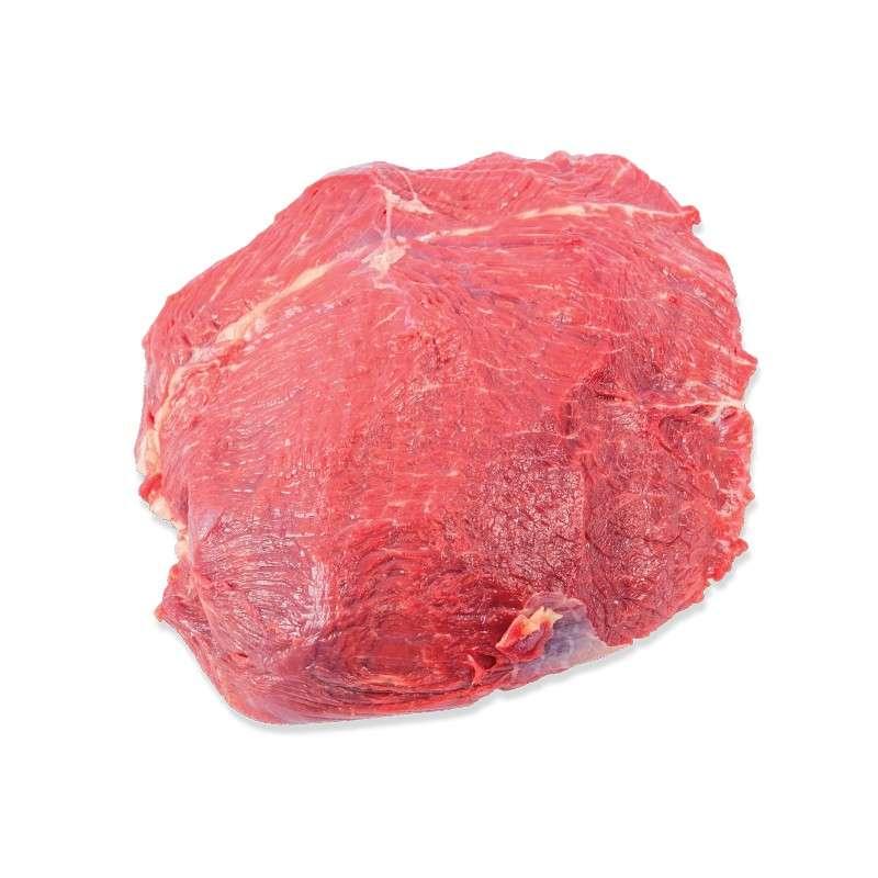 Coeur de rumsteak Halal (x 1, environ 100 - 200 g)
