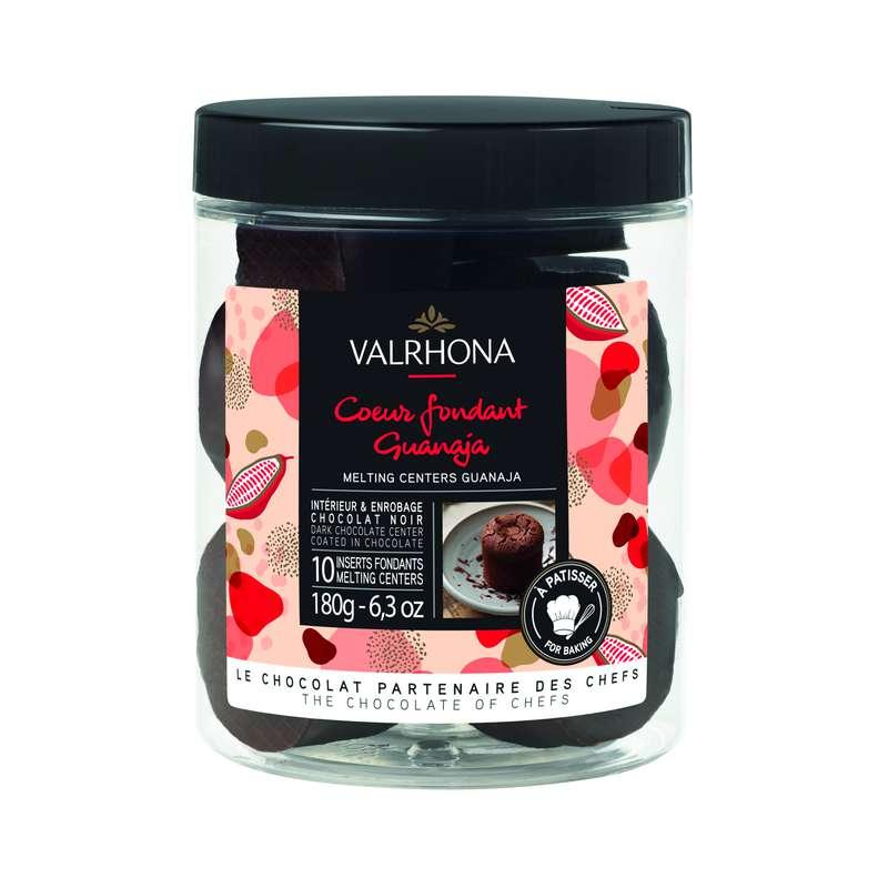 Coeurs fondants Guanaja, Valrhona (180 g)