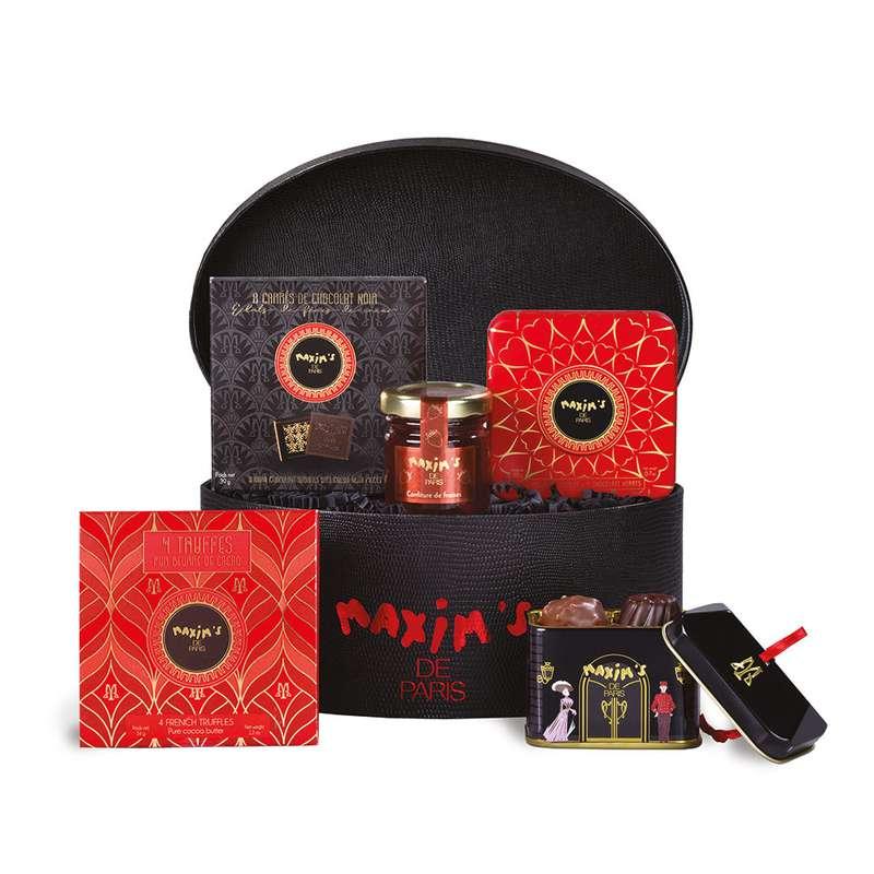"""Coffret cadeau """"Montmartre"""", Maxim's"""