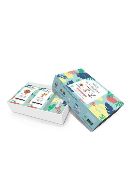 Coffret « Mes Premiers Gâteaux » BIO, Marlette, (290 g)
