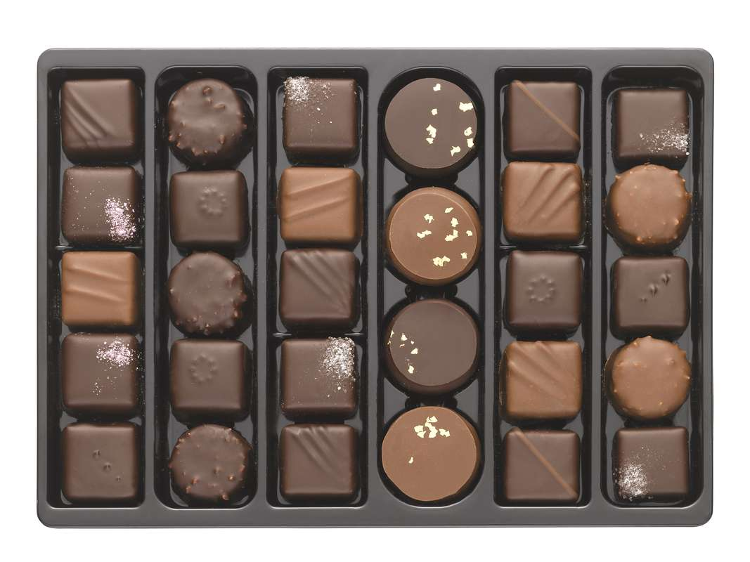 Coffret assortiment W1, Weiss (280 g)