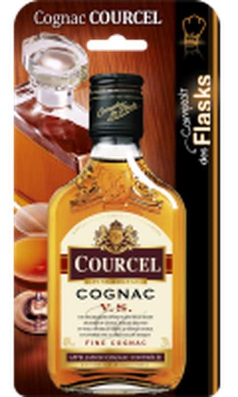 Cognac, Courcel (20 cl)