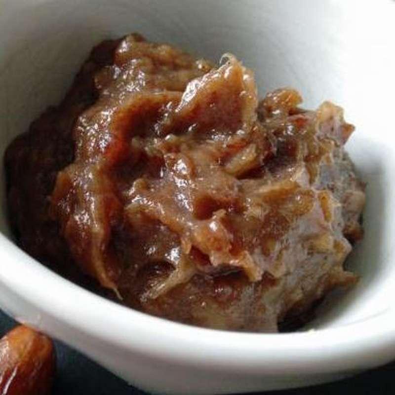 Délicieuse compotée de dattes (80 g)