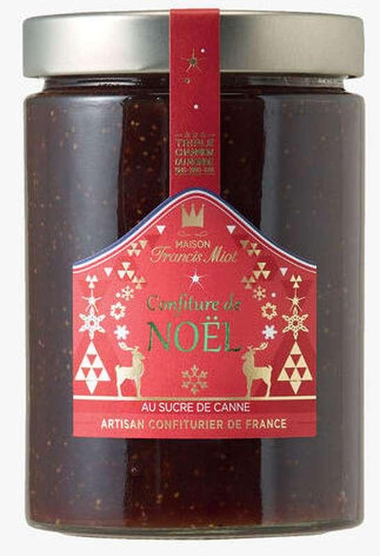 Confiture de Noël, Francis Miot (650 g)