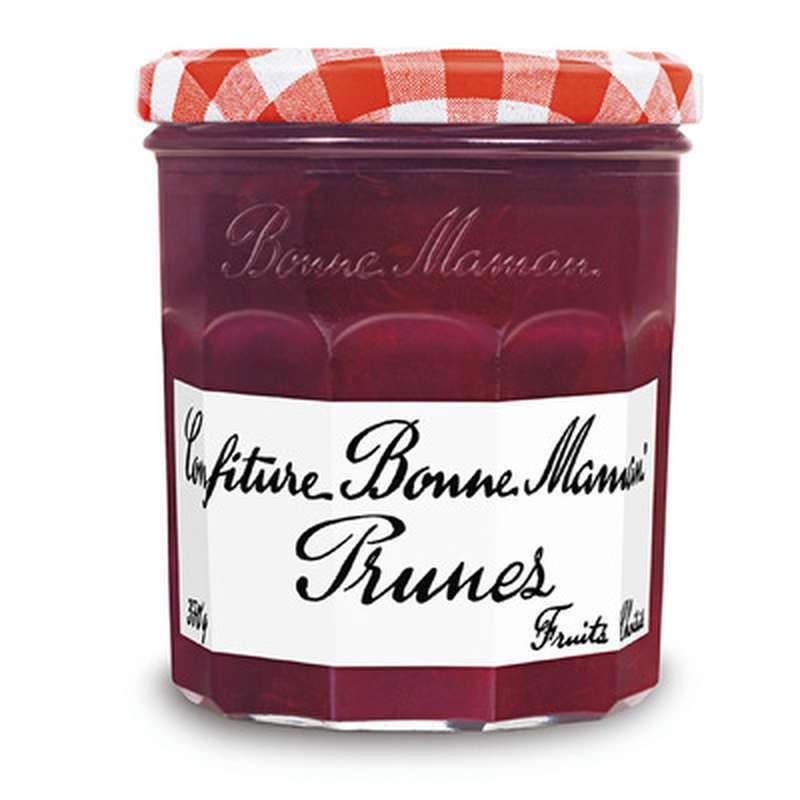 Confiture de prune, Bonne Maman (370 g)