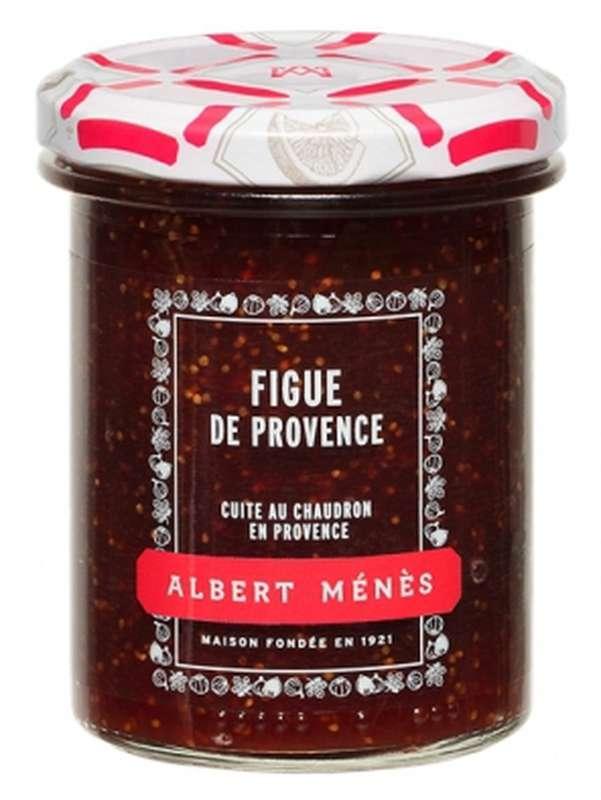 Confiture Extra de Figue de Provence, Albert Ménès (280 g)