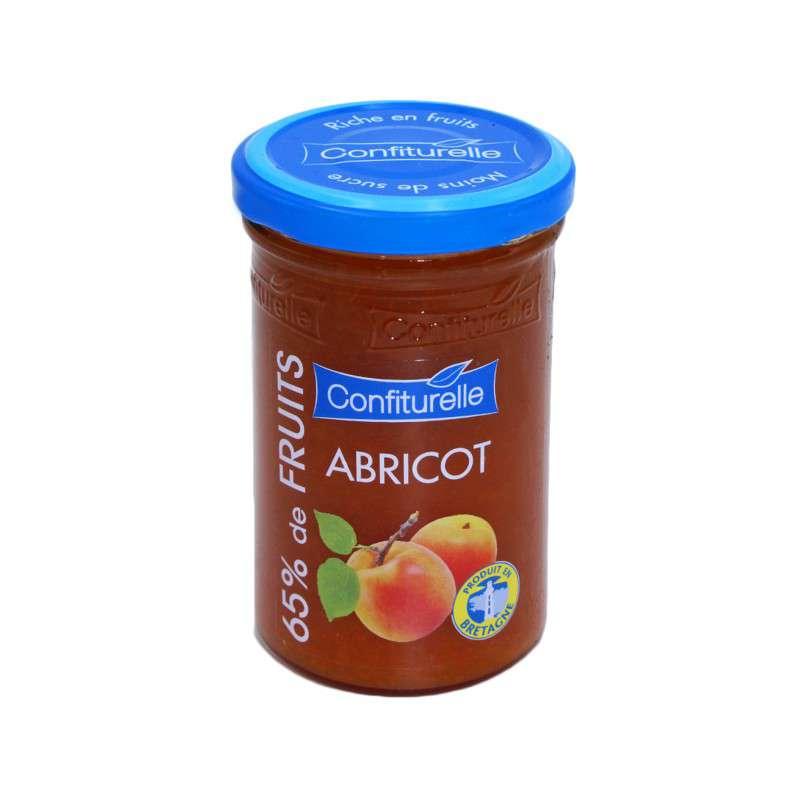 Confiturelle abricot, Les 4 saisons (300 g)