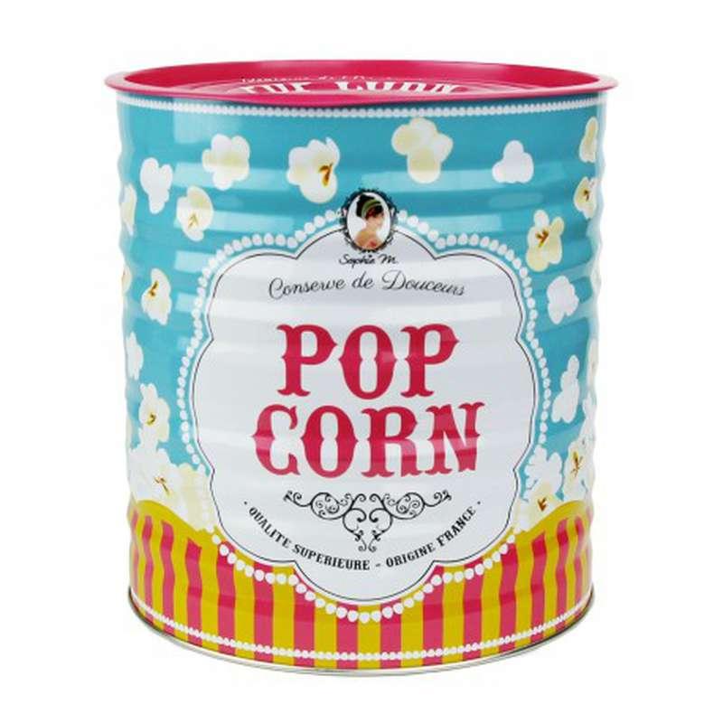 Conserve de douceurs Popcorn, Sophie M (120 g)