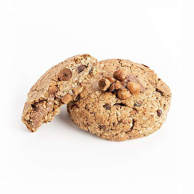 Cookie Coeur Chocolat Noir Vegan et Sans Gluten, Le Bar à Cake (120 g)