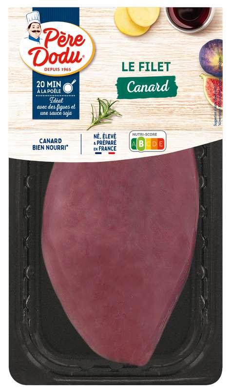Filet de canard, Père Dodu (350 g)