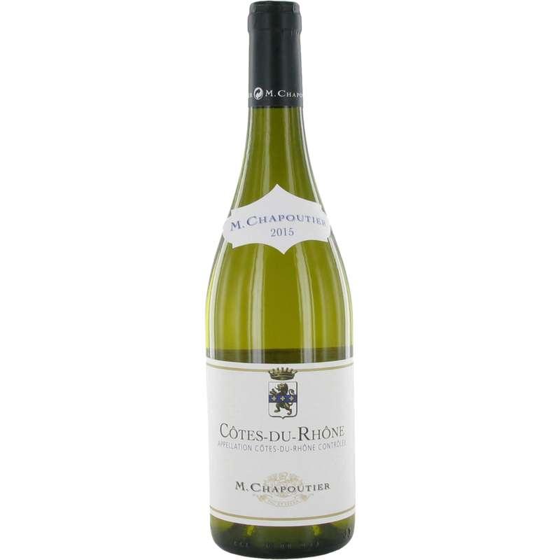 Côtes du Rhône AOP Michel Chapoutier 2019 (75 cl)