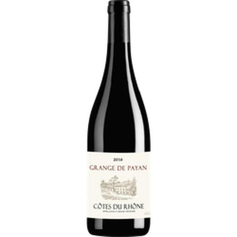 Côtes du Rhône AOP Domaine Payan 2019 (75 cl)