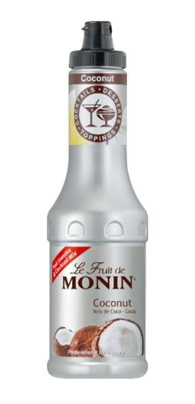 Le Fruit Coco, Monin (50 cl)