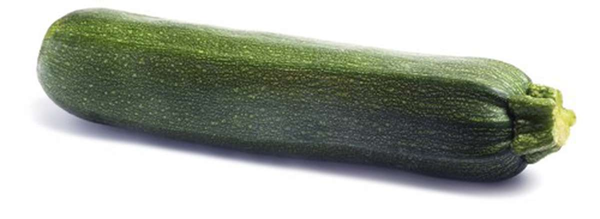 Courgette BIO (petit calibre), Italie