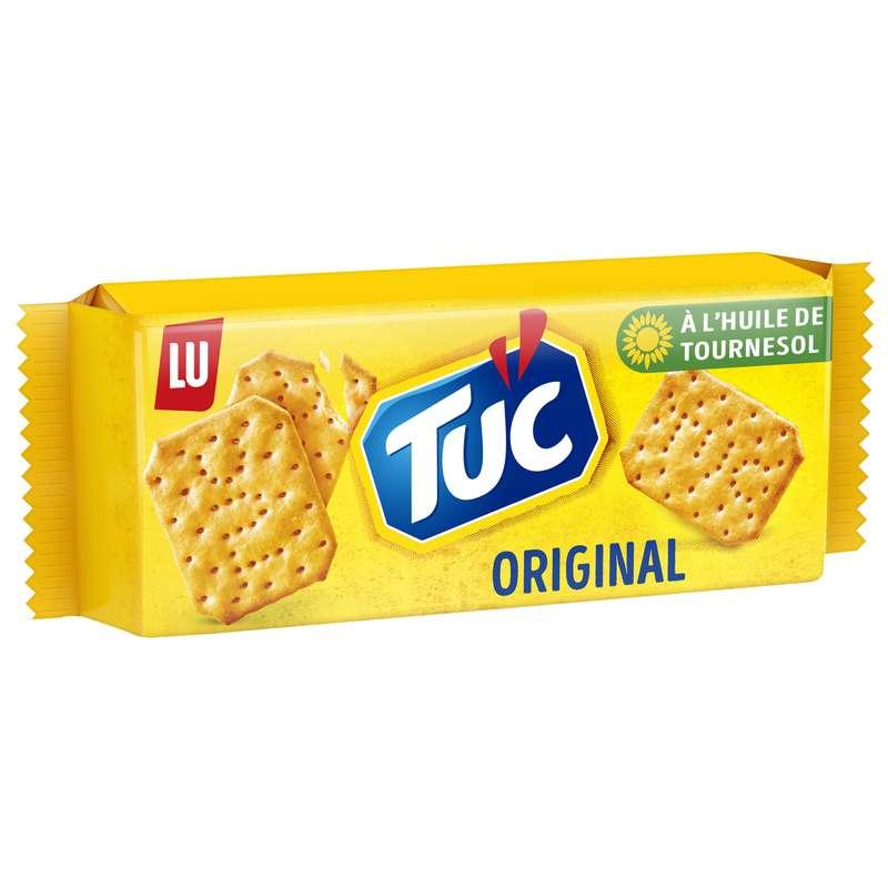 Crackers Tuc Original (100 g)