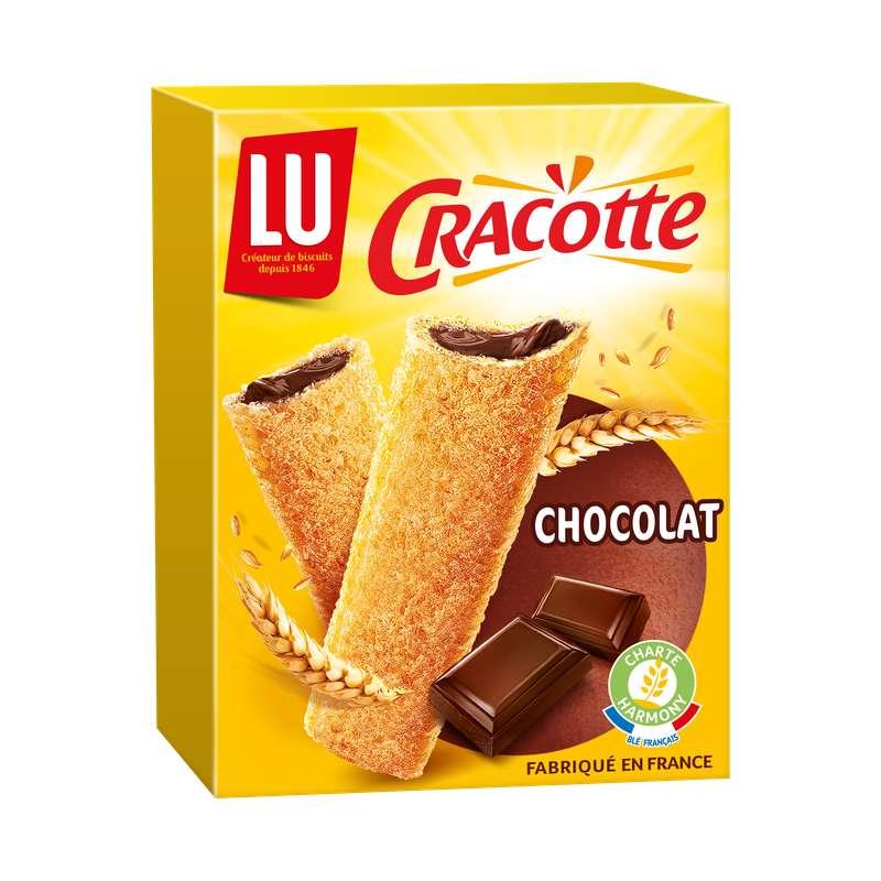 Cracotte au chocolat, Lu (200 g)