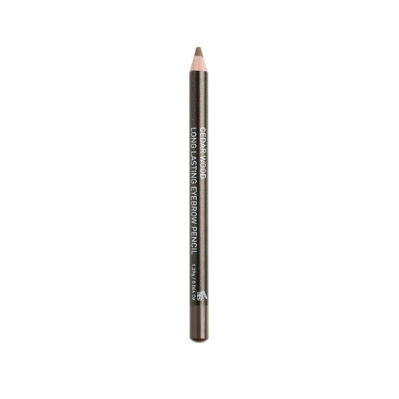 Crayon sourcils Dark Shade, Korres (1,29 ml)
