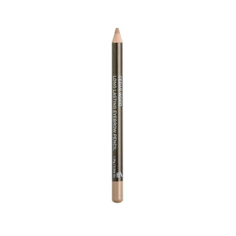 Crayon sourcils Light Shade, Korres (1,29 ml)