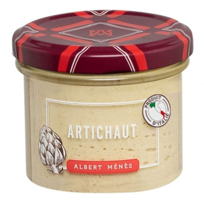 Crème d'artichaut, Albert Ménès (95 g)