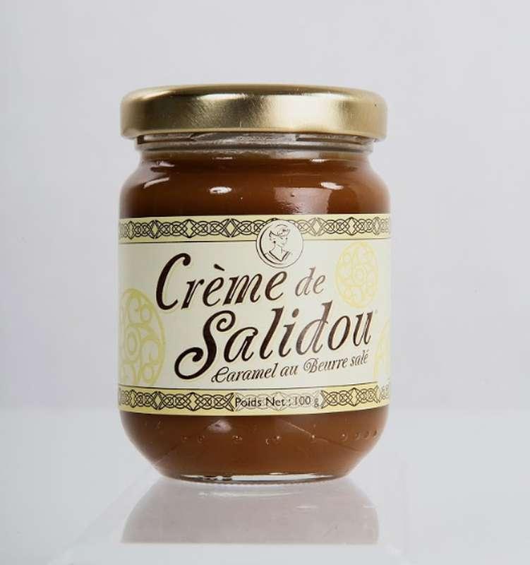 Crème de Salidou, La Maison d'Armorine (100 g)